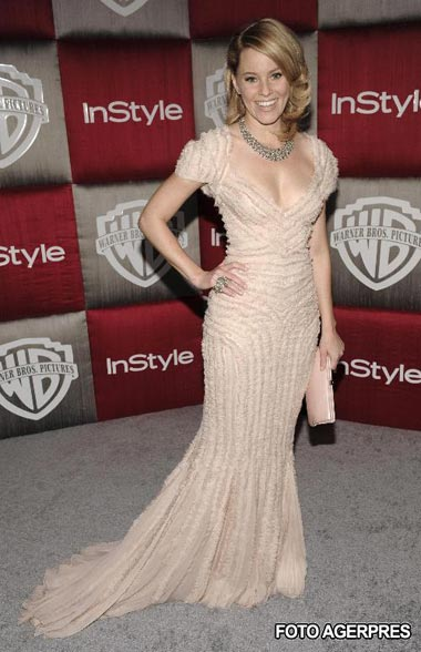 Cele mai frumoase rochii de la Globurile de Aur 2009
