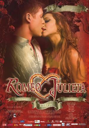 """""""Romeo şi Julieta"""" în paşi de dans"""