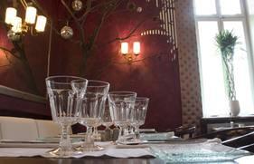 Unde ieşim sâmbătă seara pentru o cină romantică?