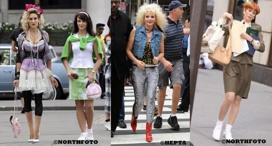 Cele mai neinspirate tendinţe vestimentare