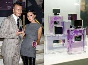 Parfumuri cu semnătură celebră