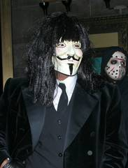 Idei de costume pentru Halloween