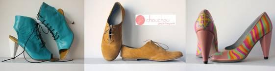 Povestea pantofilor pe comandă