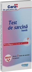 Testul de sarcină: când, cum, de care?