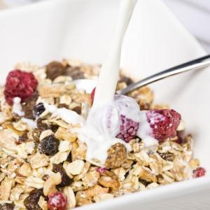 cel mai bun cereale din bran pentru pierderea în greutate)