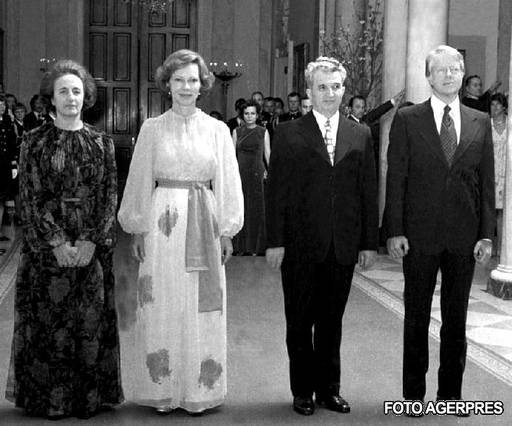 Istoria modei în România (II)