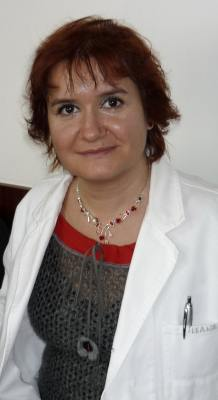 Elena Dragomir, o femeie criminalist