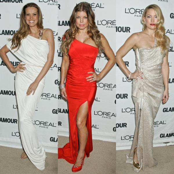 Cele mai frumoase rochii de la Women of the Year