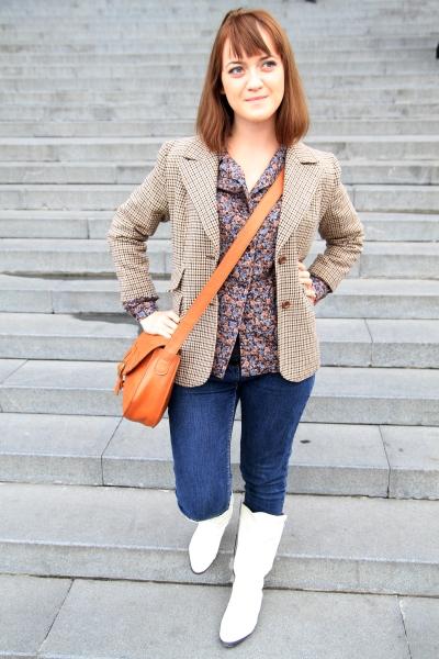 Street Fashion by Unica.ro - Cornelia
