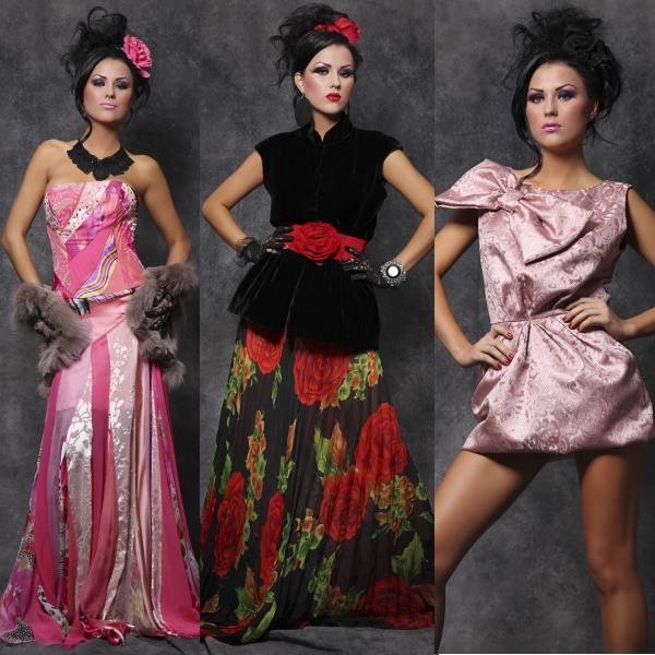 Rochia de Revelion - inspiră-te din ţinutele vedetelor!