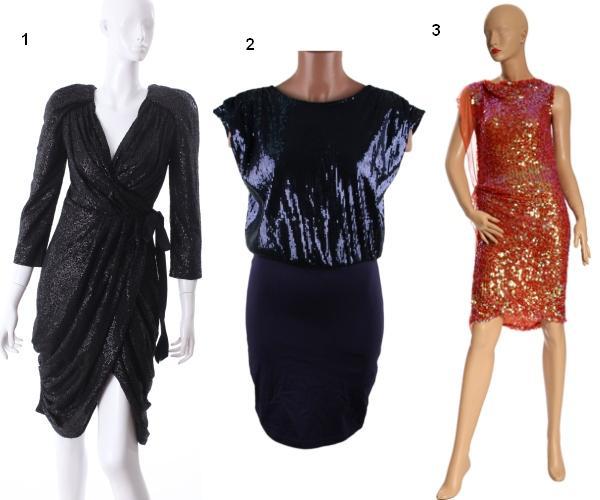 9 rochii superbe pentru petrecerea de Revelion