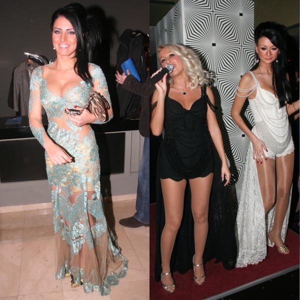 Top 10 cele mai urâte rochii în 2010
