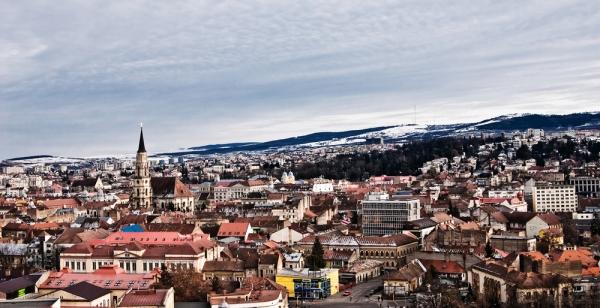 5 oraşe din România ideale pentru Valentine's Day