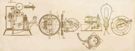 Google îl sărbătoreşte pe Thomas Edison