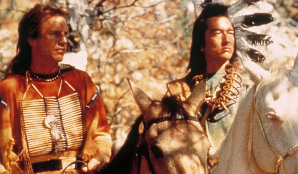 5 personaje legendare interpretate de Kevin Costner