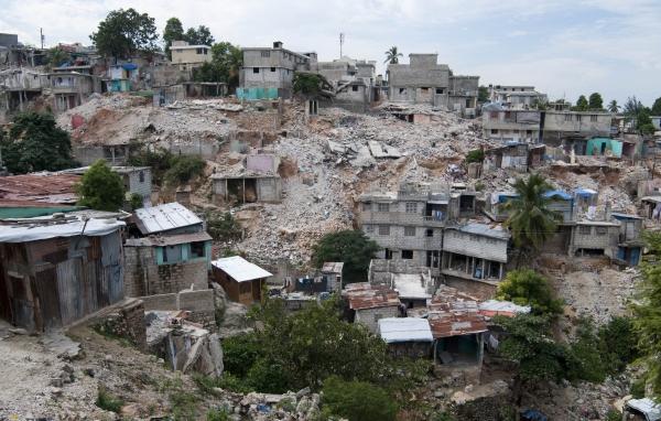 Cele mai costisitoare catastrofe din ultimii 10 ani