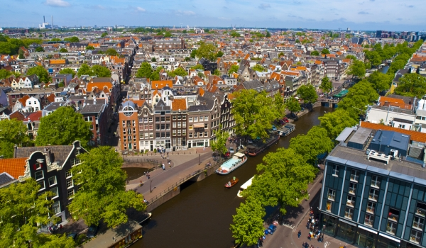 Cât costă un city break la Amsterdam