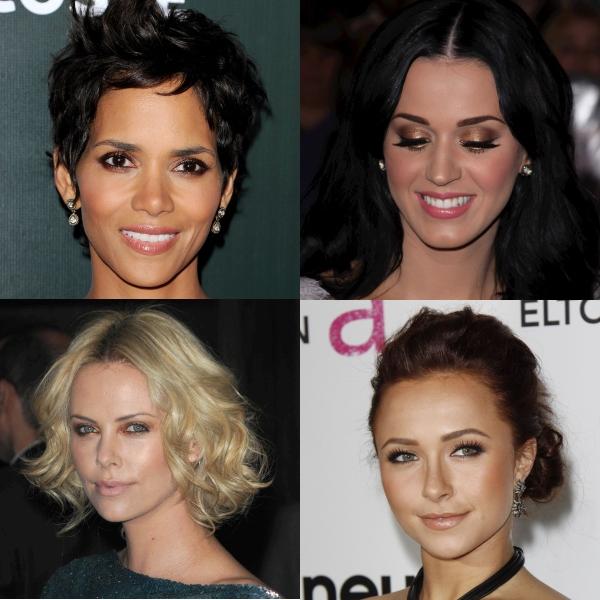 Fardul auriu, o tendinţă îndrăzneaţă în make up