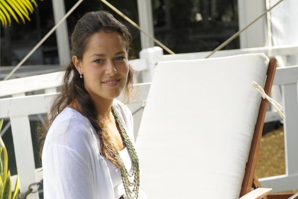 Roland Garros 2011: cele mai sexy tenismene