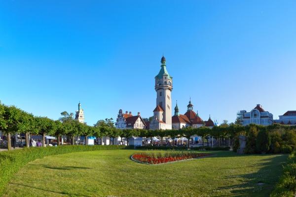 Foto: destinaţii inedite pentru vacanţa de vară în Europa