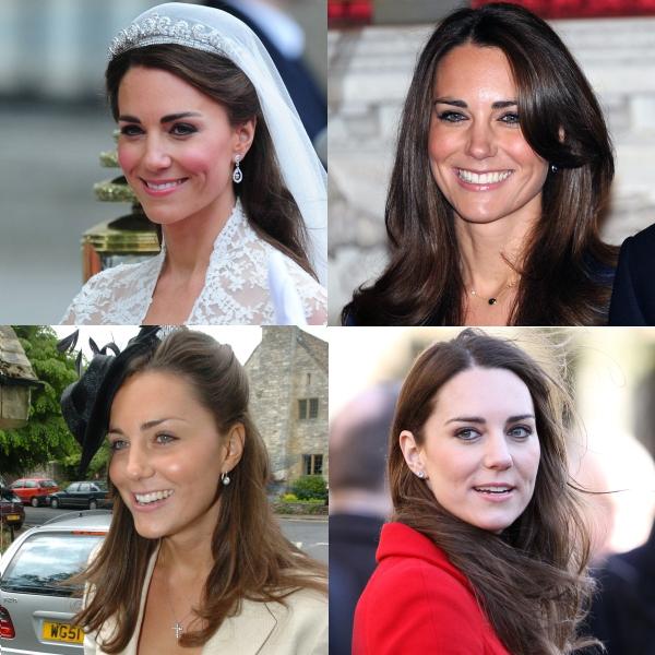 Cum obţii un make up natural ca cel purtat de Kate Middleton