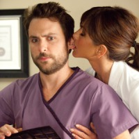 "Jennifer Aniston, ipostaze fierbinţi în filmul ""Horrible Bosses"""