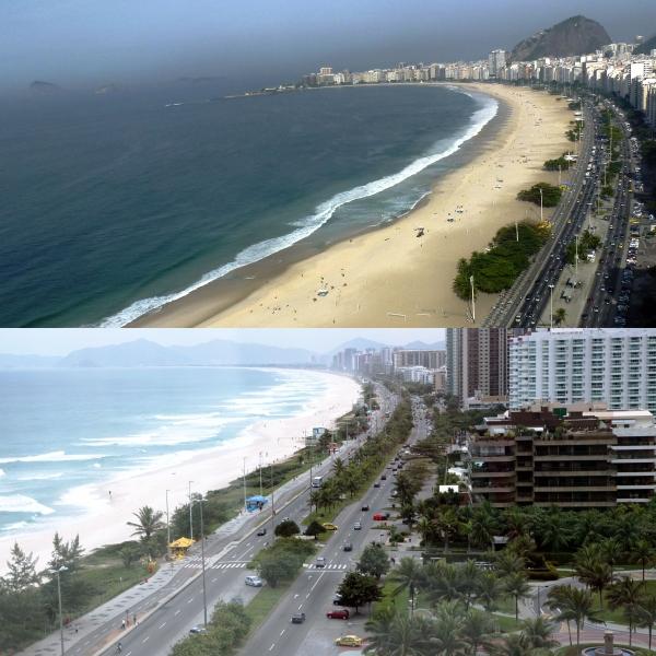 Călătoreşte cu Irina în jurul lumii: Rio de Janeiro
