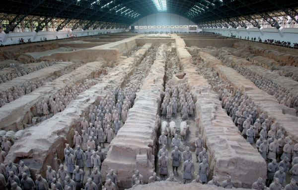 Top 10 destinaţii culturale în 2011