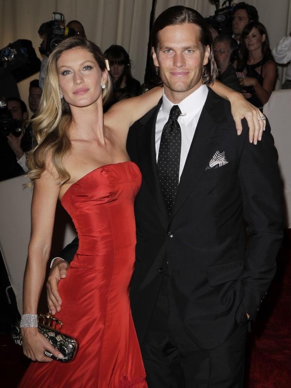 Foto: cele mai bogate cupluri celebre