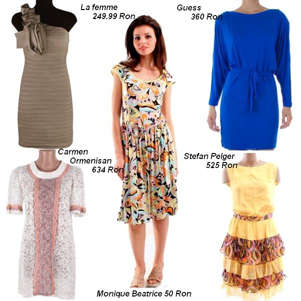 7 rochii superbe pe care trebuie să le ai!