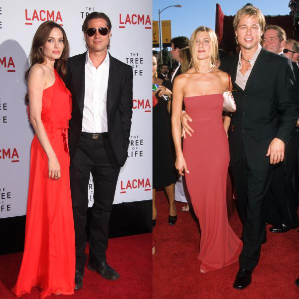 6 amante celebre de la Hollywood