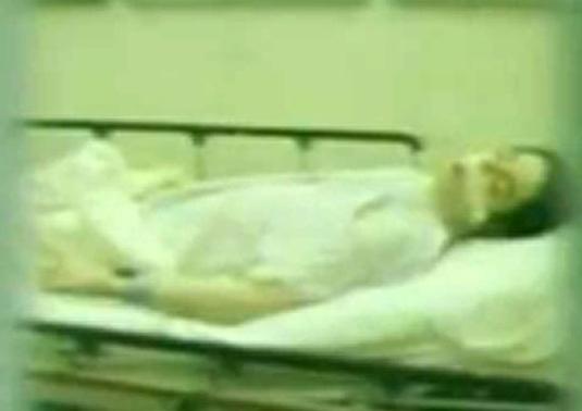 Primele fotografii cutremurătoare cu Michael Jackson mort