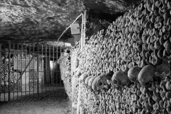 Foto: cele mai înfricoşătoare locuri din lume