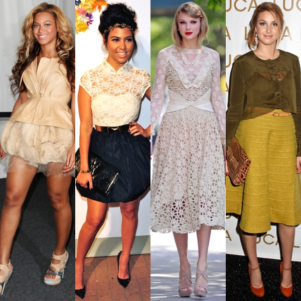 Cum s-au îmbrăcat vedetele la New York Fashion Week II