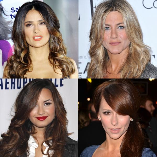 4 nuanţe de păr în tendinţe sezonul acesta
