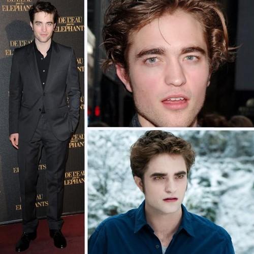 Robert Pattinson sau Taylor Lautner? Care e preferatul tău?