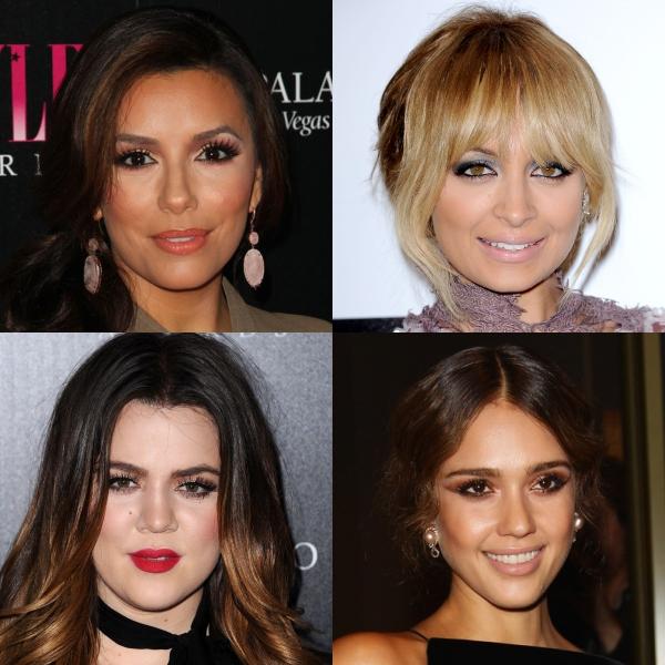 4 stiluri de make up pe care trebuie să le încerci!