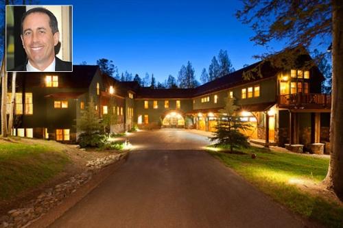 Foto: vedete şi casele lor scumpe