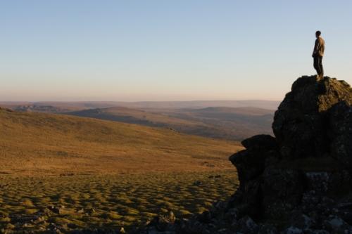 Dartmoor şi alte peisaje din lume care i-au fascinat pe regizori