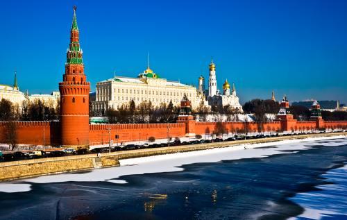 Zapada in Moscova