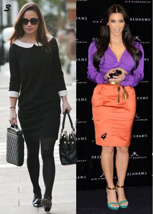 Modă: 6 rezoluţii pentru 2012