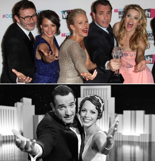 Critics Choice: vezi care sunt filmele favorite ale criticilor!