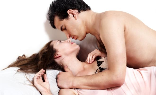 Приятно для мужчины секс