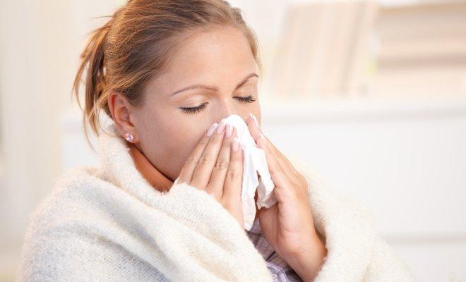 De ce raceala nu e totuna cu gripa - Farmacia Alphega