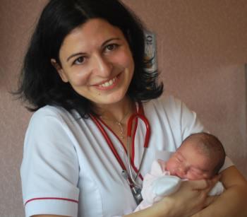 Dr. Catalina Iordan