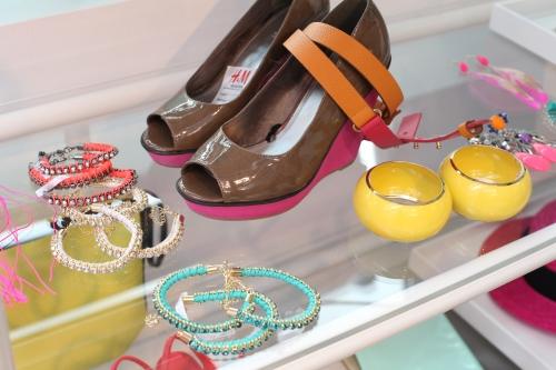 Tendinţe primăvară 2012: colecţia Marni pentru H&M