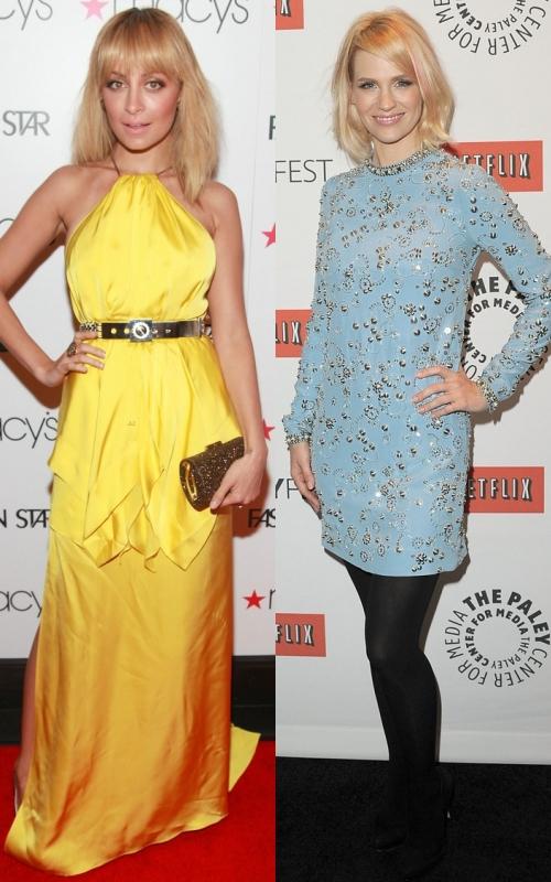 Look-ul săptămânii: votează rochia preferată şi căştigă un premiu surpriză!