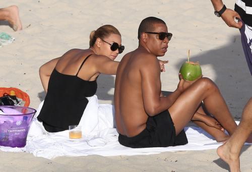 Beyonce şi Jay-Z