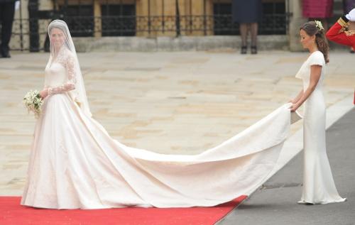Pippa Middleton, un fund de neuitat: un an de când a devenit celebră