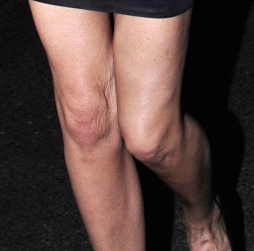 Poze: Dovada clară că Victoria Beckham nu este perfectă